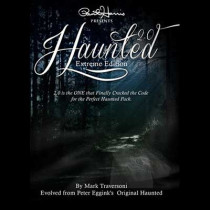 Paul Harris Presents Haunted 2.0 by Peter Eggink and Mark Traversoni