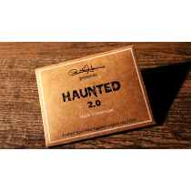 Paul Harris Presents Haunted 2.0 by Peter Eggink and Mark Traversoni / DVD