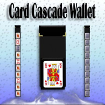 Card Cascade Wallet