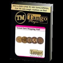 Great Euro Hopping Half (E0032) by Tango