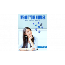 I've Got Your Number by Devin Knight - Book
