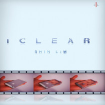 iClear Gold by Shin Lim