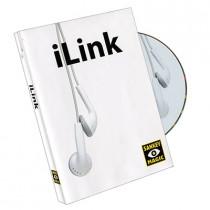 iLink by Jay Sankey