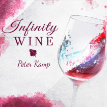 Infinity Wine by Peter Kamp