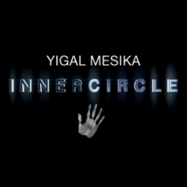 Innercircle by Yigal Mesika