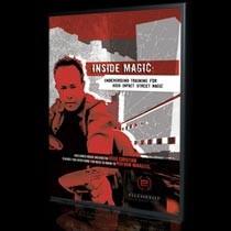 Inside Magic (DVD) (Ellusionist)