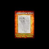 Jabberwocky by Tony Shiels