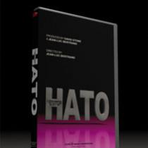 Nestor Hato DVD + Gimmick
