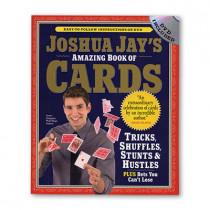 Joshua Jay's Amazing Book of Cards (+DVD)