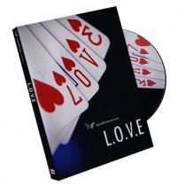 L.O.V.E by SansMinds