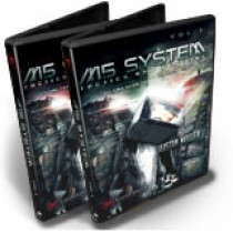 M5 System Tactics and Training DVD Vol 1