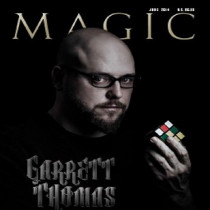 Magic Magazine June 2014