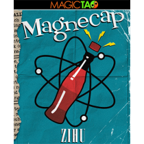 Magnecap (Gimmick and Online Instructions) by Zihu