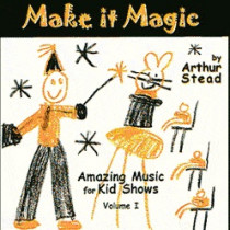 Make It Magic CD Volume I