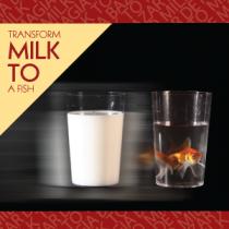 Milk to
