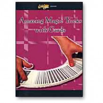 Amazing Magic Tricks with Cards