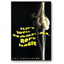 Flip's Truly Magical Rope Magic - Flip (DVD)