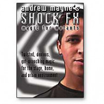 Shock FX DVD with Andrew Mayne