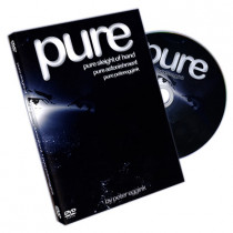 Pure by Peter Eggink (DVD)