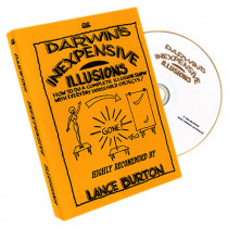 Inexpensive Illusions by Gary Darwin