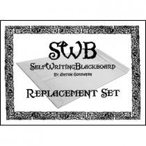 REFILL SWB (Self Writing Blackboard) Replacement
