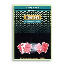 Flipper Card by Henry Evans