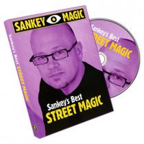 Sankey's Best Street Magic