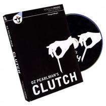 Clutch by Oz Pearlman