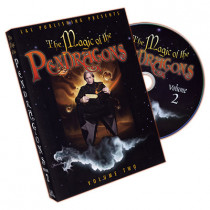 Magic of the Pendragons Vol 2