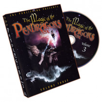 Magic of the Pendragons Vol 3