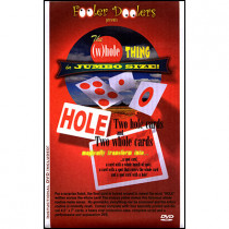The (W)hole Thing (With Cards and DVD)
