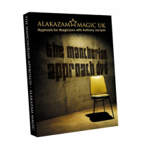The Manchurian Approach by Alakazam