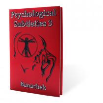Psychological Subtleties 3 (PS3) by Banachek