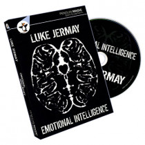 Emotional Intelligence (E.I.) by Luke Jermay