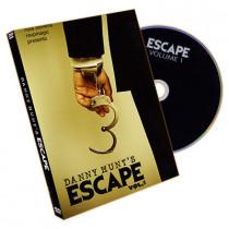 Escape Vol. 1 by Danny Hunt