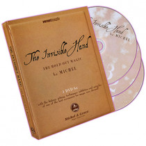 The Invisible Hand (3 DVD set) by Michel