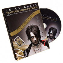 Mindfreaks Vol. 7 by Criss Angel