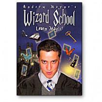 Wizard School - Andrew Mayne