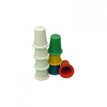Thimbles Set Vernet (mulicolored)