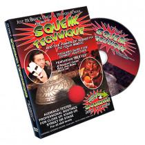 Squeak Technique by Jeff McBridge