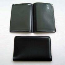 Plastic Card Wallet - Kartenetui (Kunststoff)