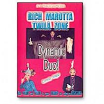 Dynamic Duo with Rich Marotta and Twila Zone
