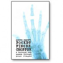 Pocket Finger Chopper by Andrew Mayne