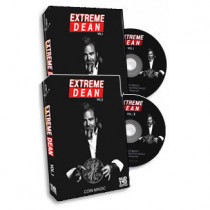Extreme Dean with Dean Dill Volume 1