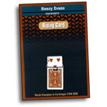 Rising Card by Henry Evans