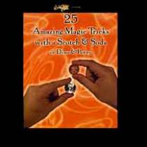 Amazing Magic Tricks with a Scotch & Soda  (DVD)