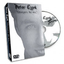 Strangers Like Me by Peter Eggink (DVD)