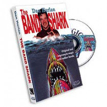 Band Shark by Dan Harlan