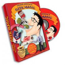 Geek Magic by Tomas Medina