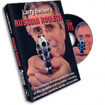 Russian Roulette by Larry Becker